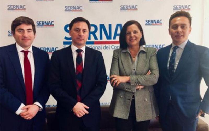 Agencia inflamble, nuevos socios AMDD