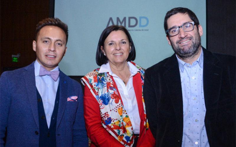 AMDD se hace cargo del petróleo del siglo XXI: Los datos personales