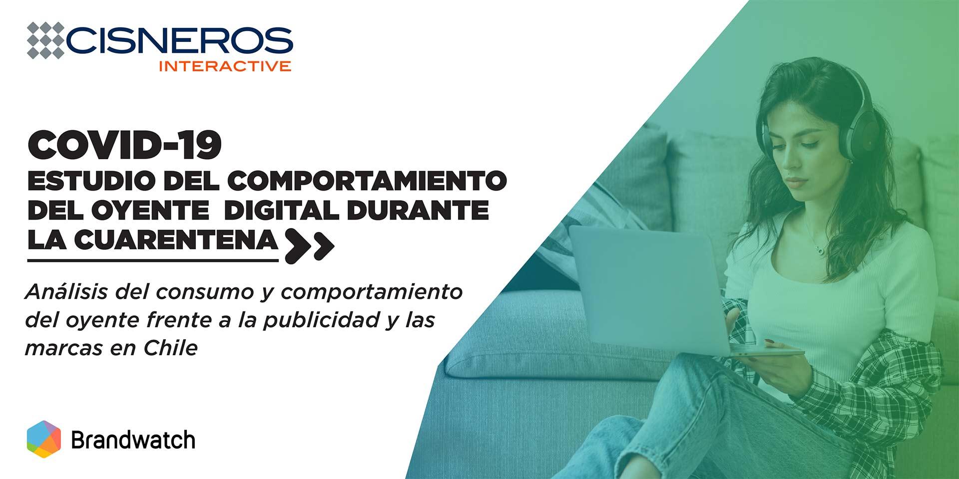 RedMas - Cisneros interactive_Estudio oyente digital