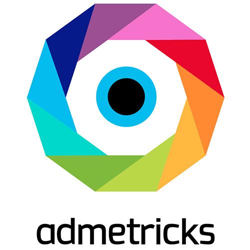 Admetricks_logo