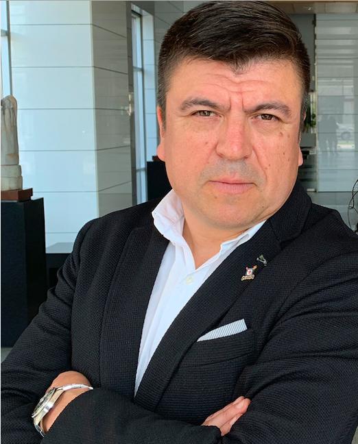 Pancho González elegido como jurado de los WARC Media Awards 2020