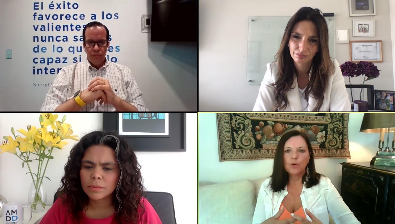 [VIDEO] Revive la conversación con las ganadoras del MKTG Best 2020