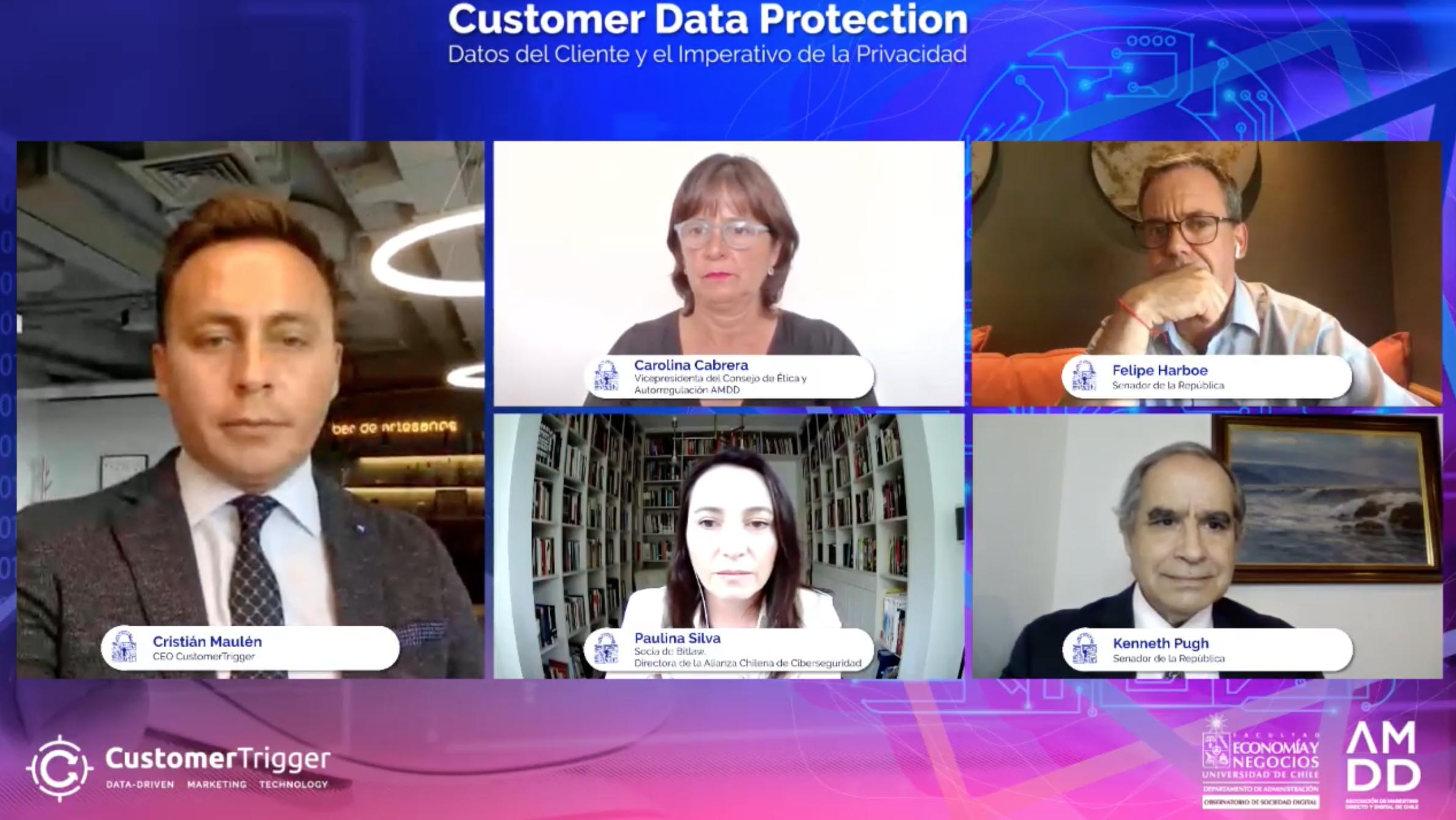 Seminario customer data protection_en vivo