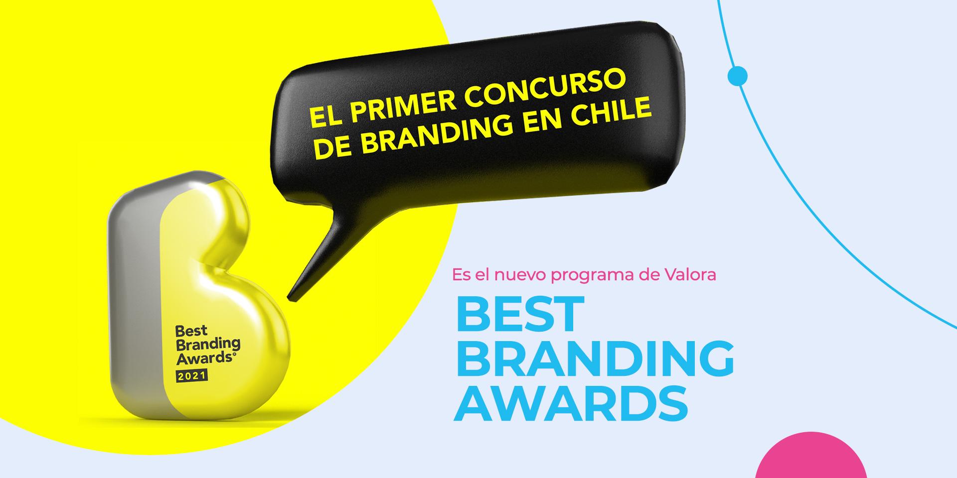 Grupo Valora_Best Branding Awards