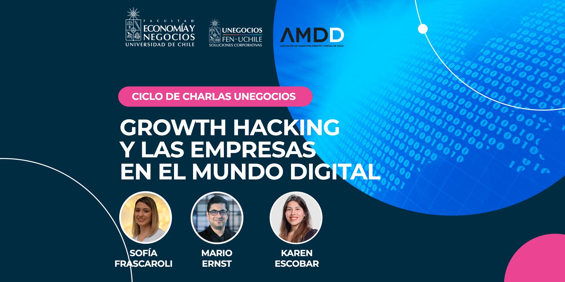 Unegocios - AMDD_charla growth hacking