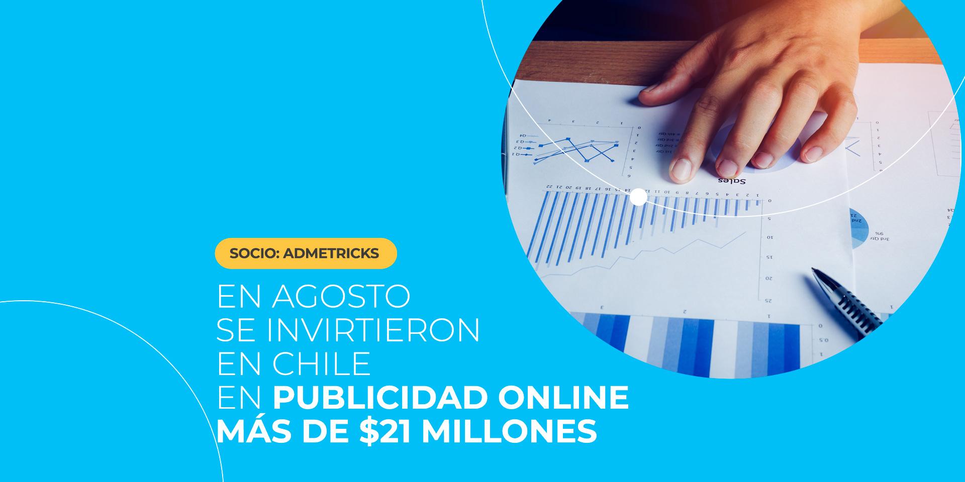 Ademtricks_reporte inversion publicitaria agosto
