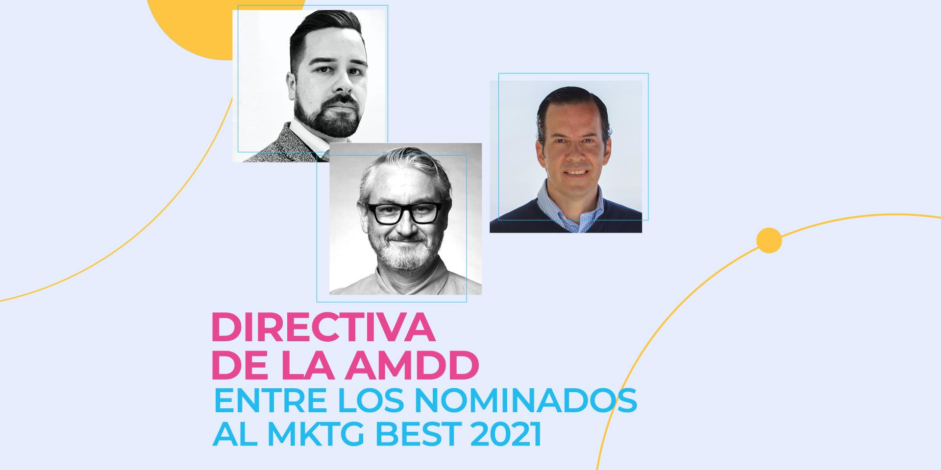 AMDD_Nominados MKTG Best 2021
