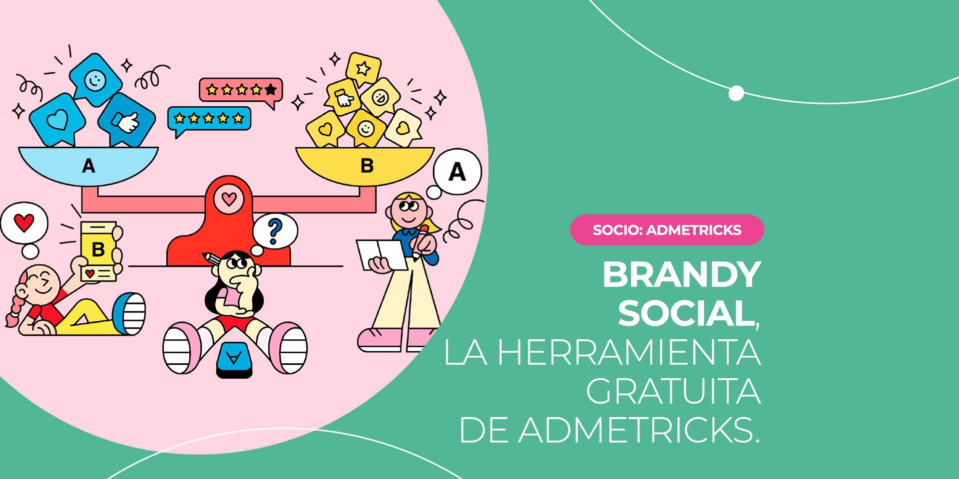 Admetricks_brandy social