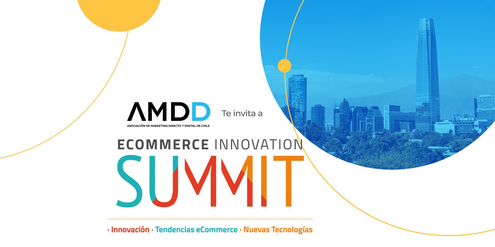 Summit 2021 Camara de Comercio de Santiago